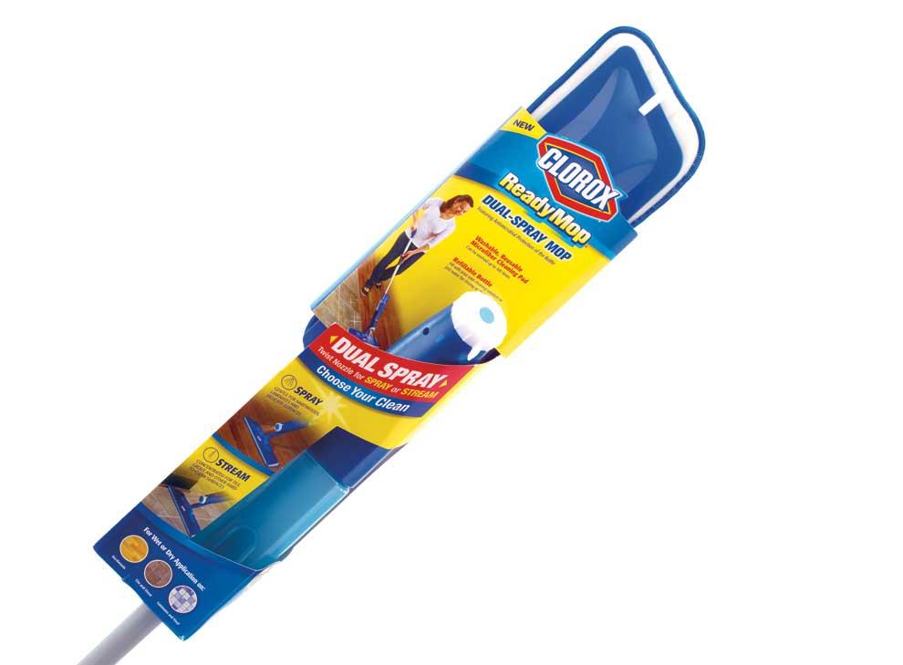 Clorox-Mop