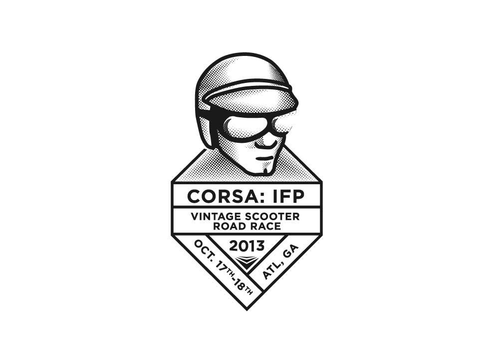 Corsa-2013-logo