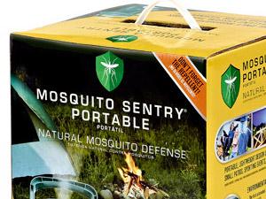 Mosquito Sentry
