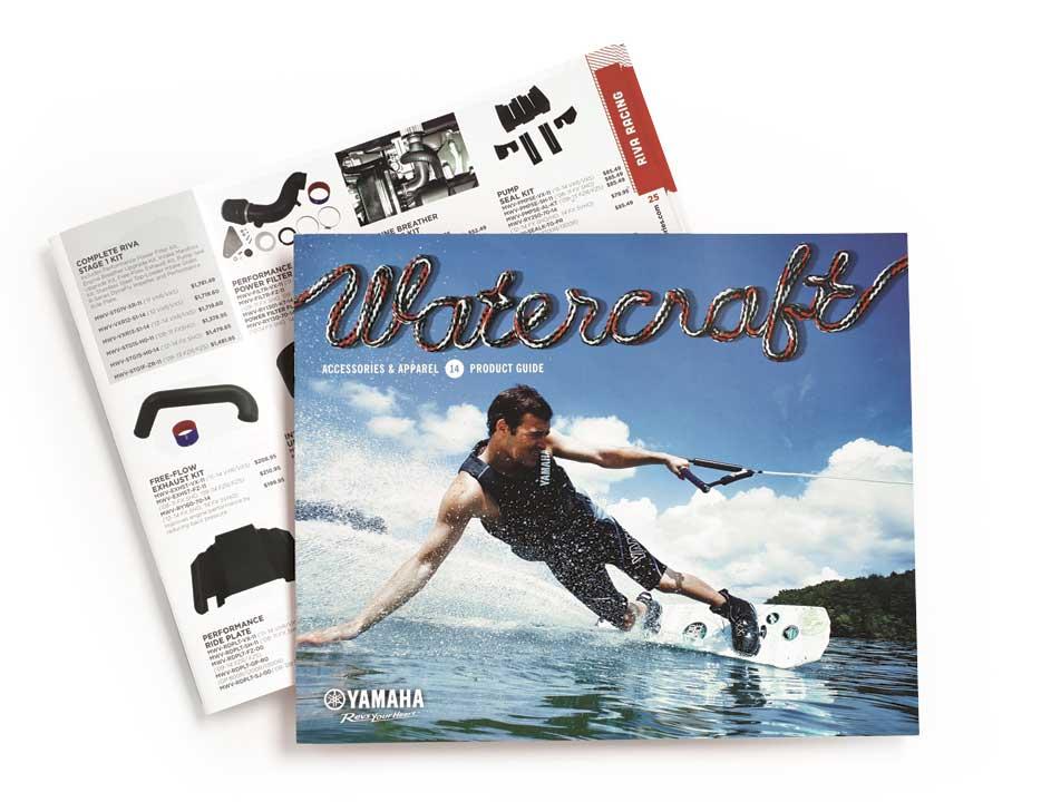 Yamaha-Watercraft