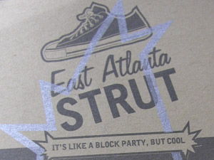 East Atlanta Strut