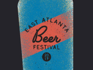 East Atlanta beerfest 2017