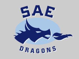 SAE school logo