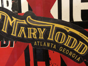 Mary Todd Hair Co.