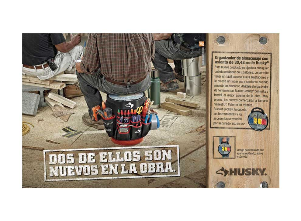 Husky-ad