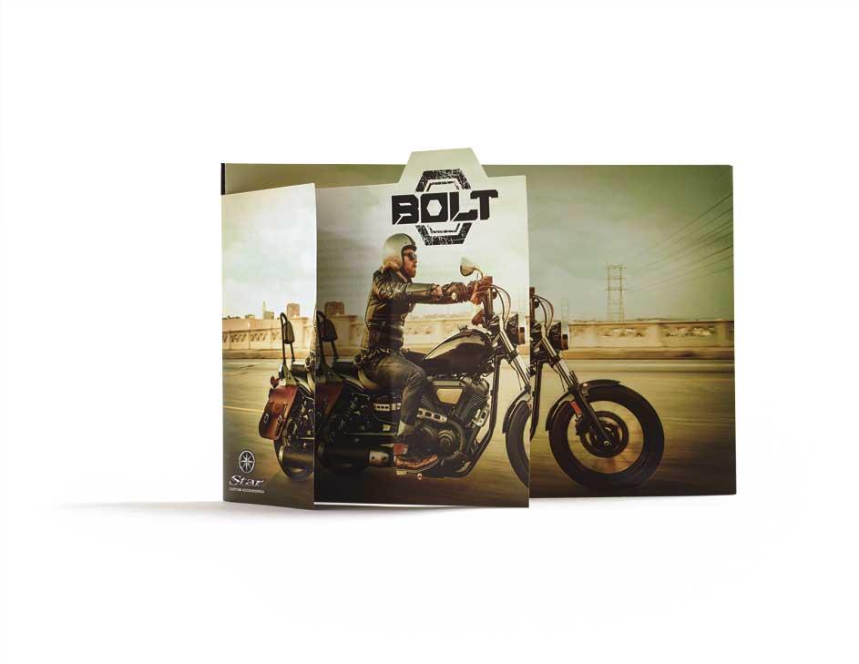 Yamaha-Bolt