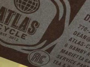Atlas Cycle