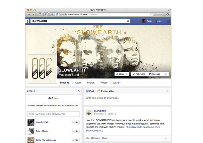slowearth-facebook