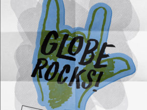 Globe Rocks