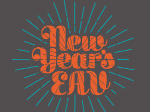New Year's EAV logo
