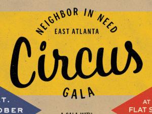 NIN circus gala 2017