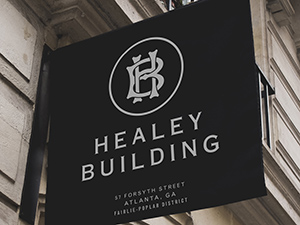Healey Building